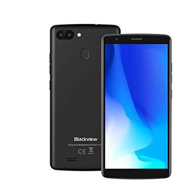 Blackview A20 Pro 4G - Gray