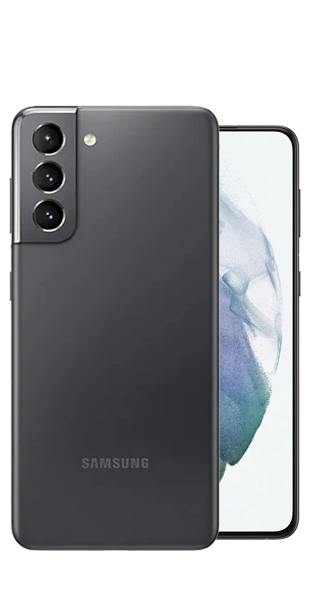 Samsung Galaxy S21 grey